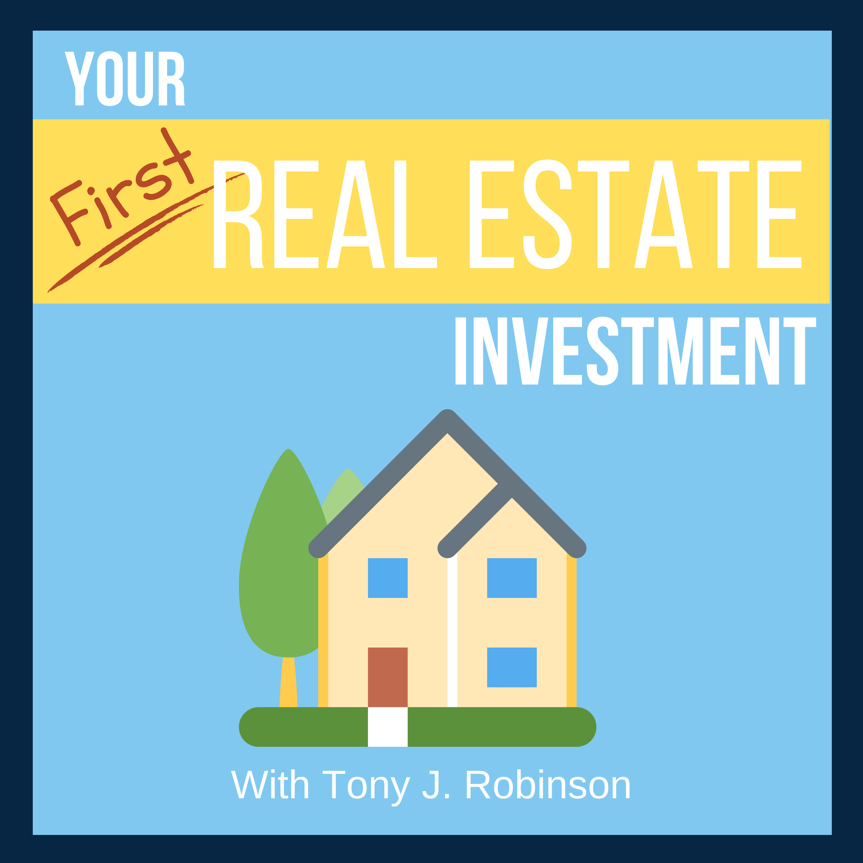 Your First Real Estate Investment